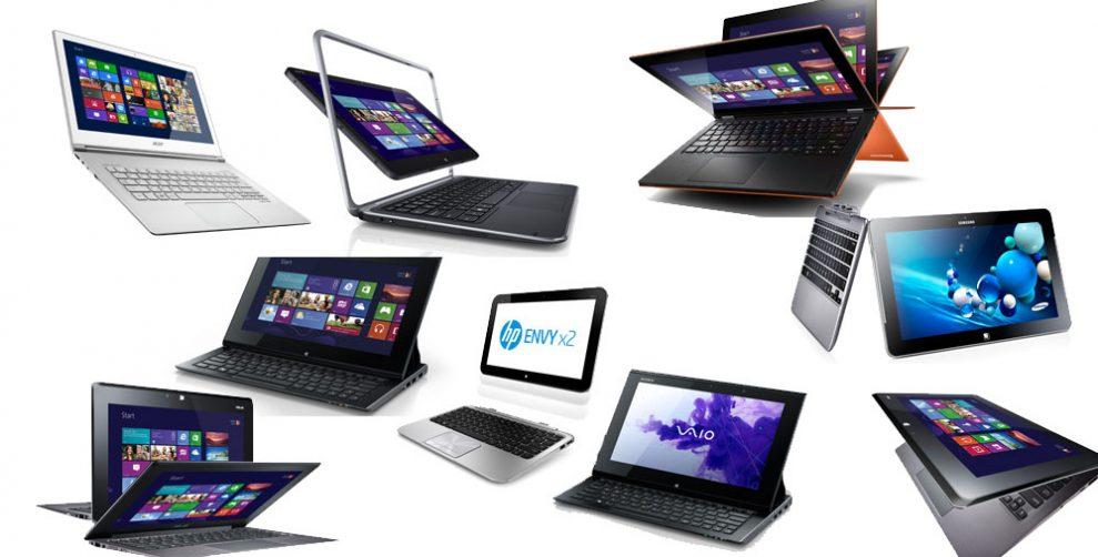 Pc Test – Tester og omtaler av PC og Pc Utstyr