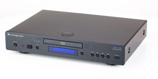 Cambridge Audio Azur 752BD