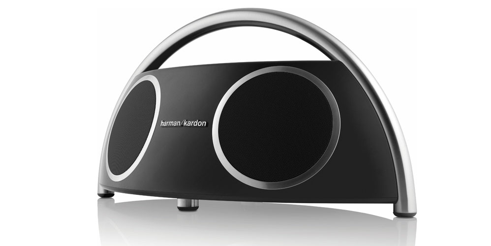 harman kardon go play wireless lyd bilde. Black Bedroom Furniture Sets. Home Design Ideas