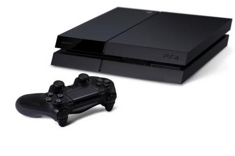 PS4 I