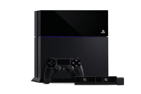 PS4 II