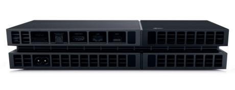 PS4 III
