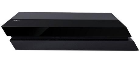 PS4 IV