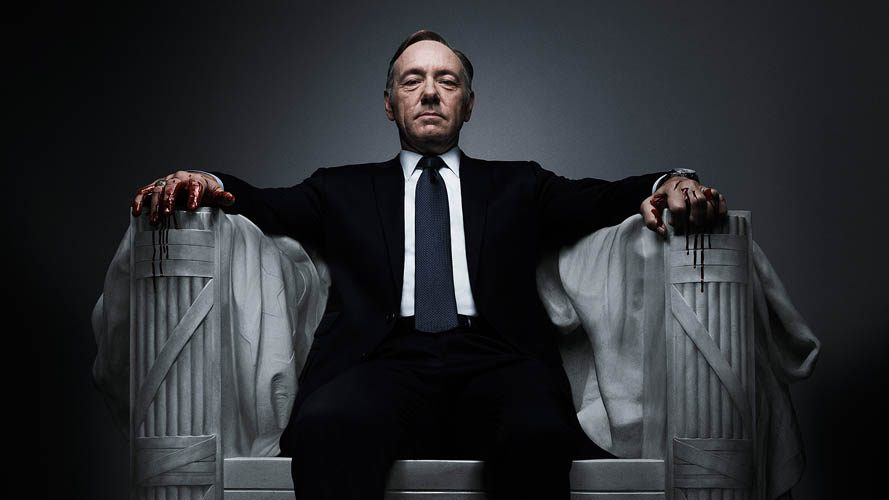 House of Cards, sesong 1