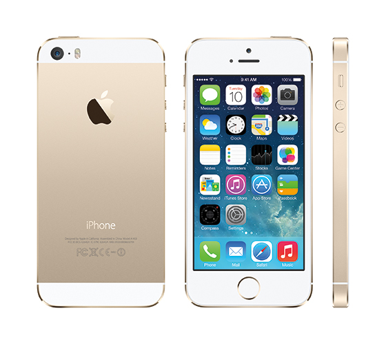 iphone 5c til salg
