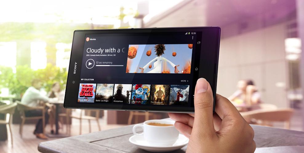 TEST: Sony Xperia Z Ultra – En kjempeseier for Sony