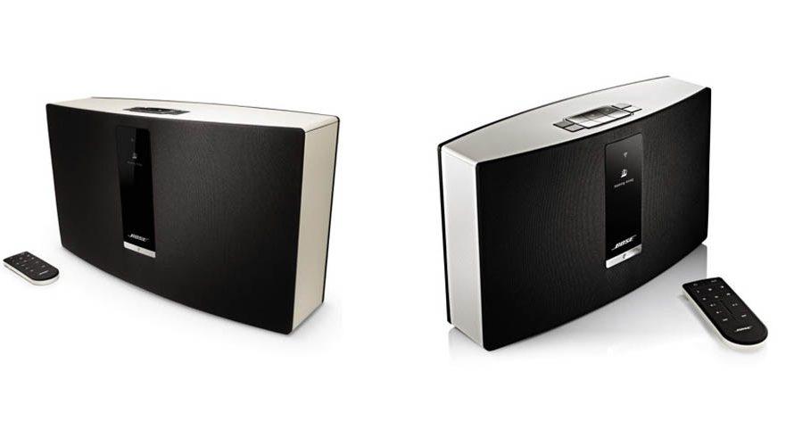 Nye Wi-Fi musikkanlegg fra Bose