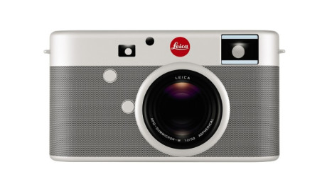 Leica RED product front