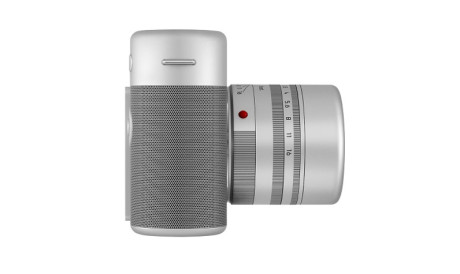 Leica RED product left