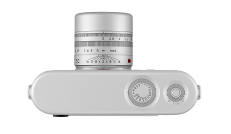 Leica RED product top