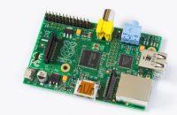 Raspberry Pi Model B v2