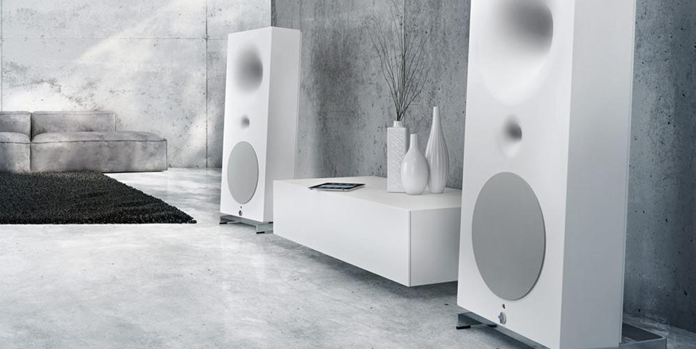 Avantgarde Acoustics Zero 1