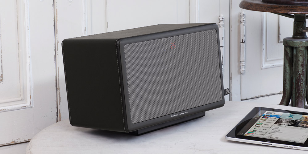 Audio Pro Allroom Air One Wireless AirPlay …
