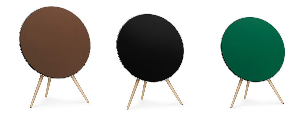 bang olufsen beoplay a9 lyd bilde. Black Bedroom Furniture Sets. Home Design Ideas