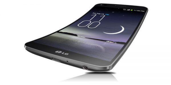 Buet mobil-toppnyhet fra LG