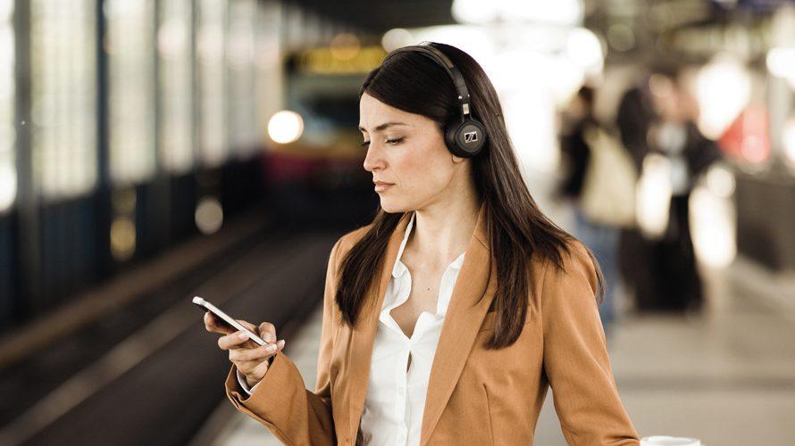 6 Bluetooth hodetelefoner