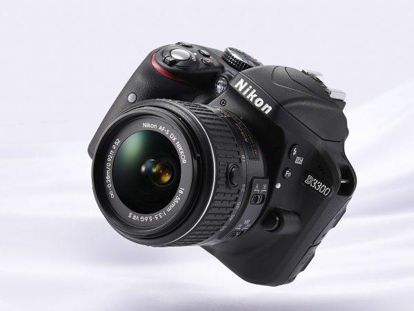 Nikon D3300