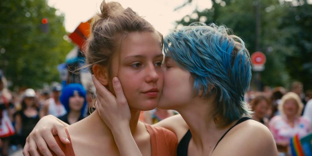 Blå er den varmeste fargen skuespillere dating