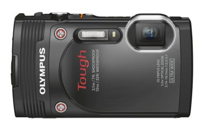 Olympus Tough TG-850