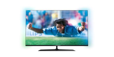 11 TV-er til Fotball VM
