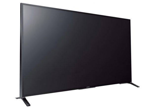 Sony Bravia KDL-60W855B