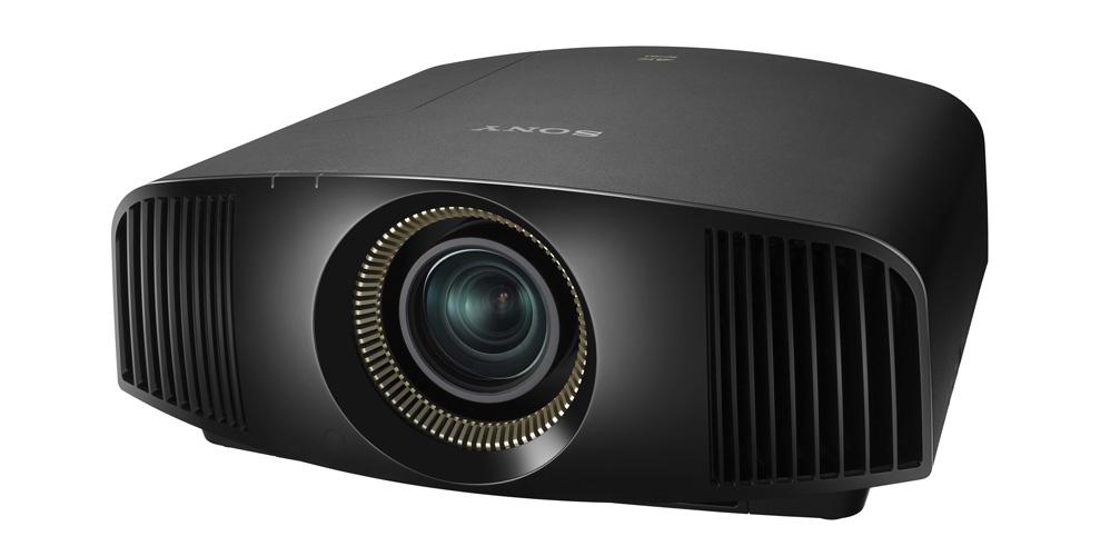 Finn den perfekte projektoren for all hjemmeunderholdning
