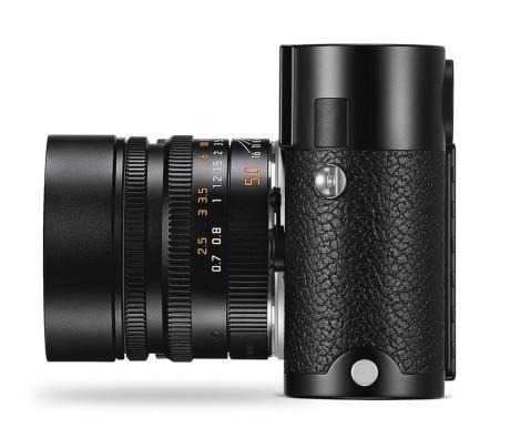 Leica M-P_black_left