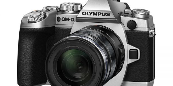 Gratis oppdatering til Olympus toppkamera