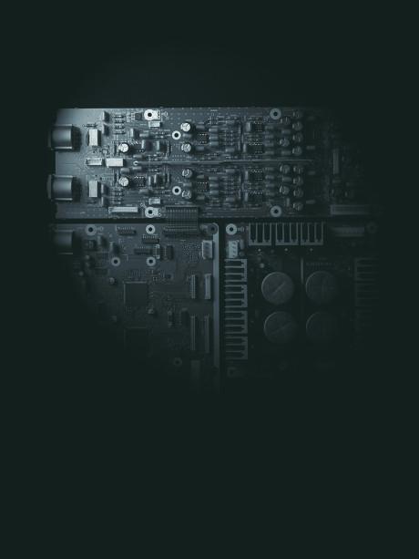 Technics C700 Key 01