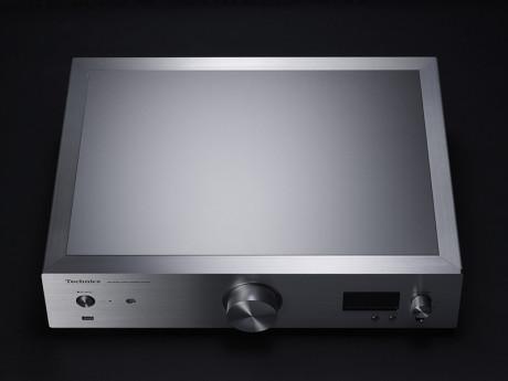 Technics  SU R1 Key 02