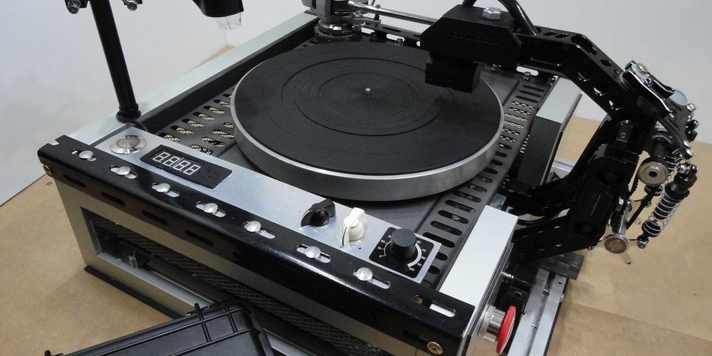 Produser Dine Egne Vinylplater Hjemme Lyd Amp Bilde