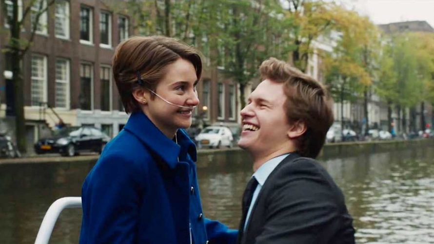 The Fault In Our Stars, Little Infinities Edition