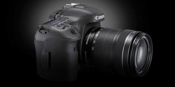 Canon EOS 7D 2