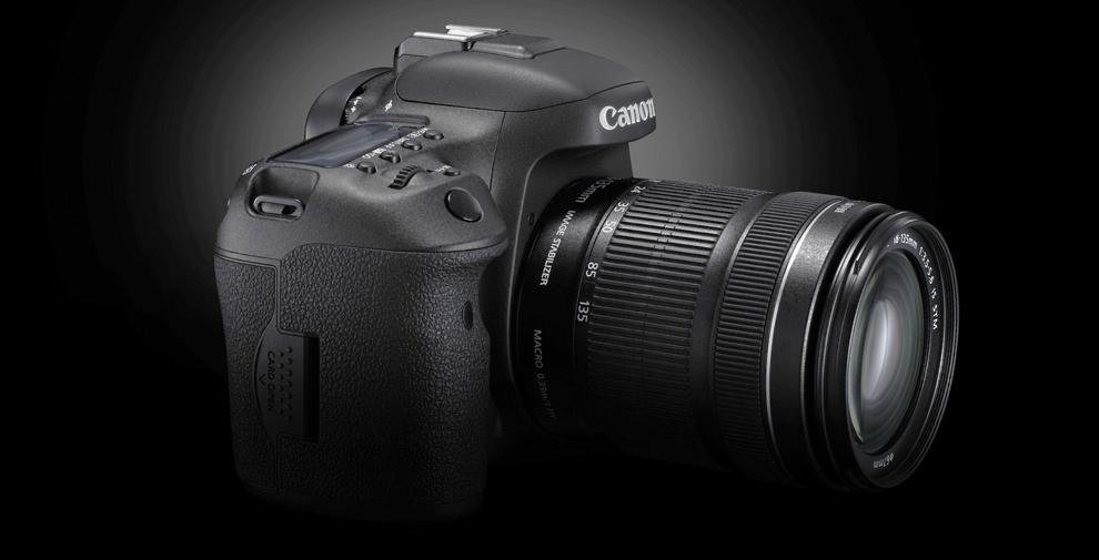 Best pris på Canon EOS 70D Se priser før kjøp i Prisguiden