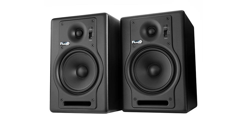 Test av Fluid Audio F5 av Lyd & Bilde