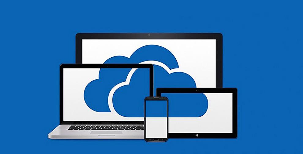 Test av OneDrive hos Lyd & Bilde