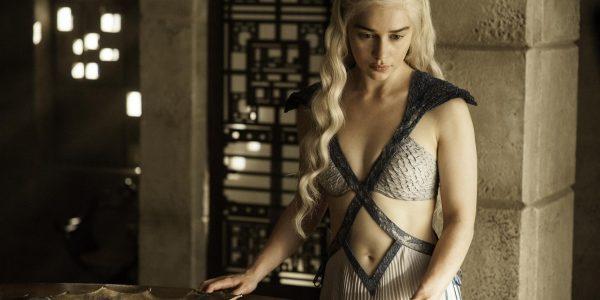 Trailer til Game of Thrones, sesong 5