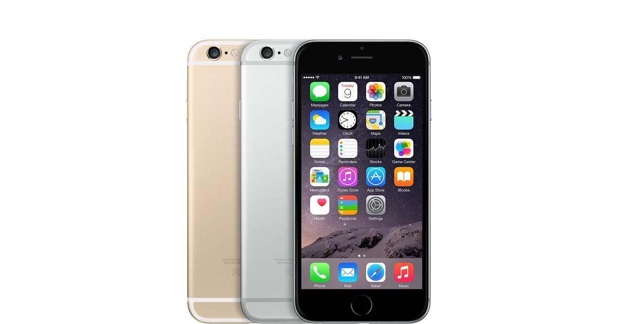 Profflyd på iPhone – Lyd & Bilde