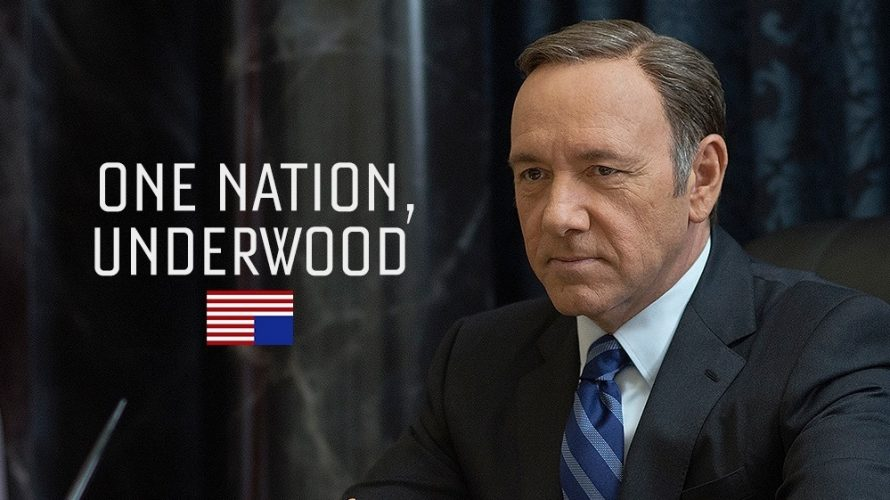 House of Cards, sesong 3