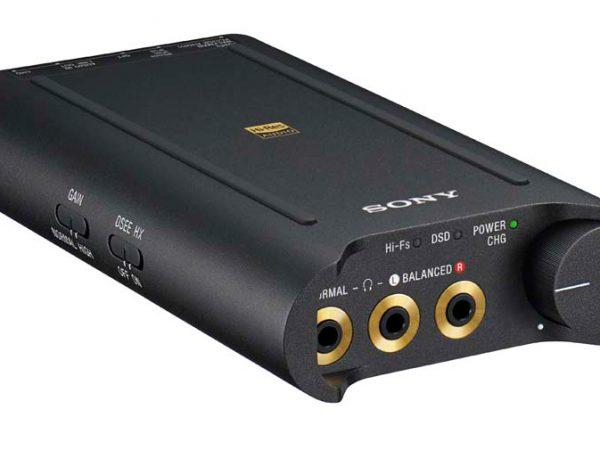 Sony PHA-3AC hodetelefonforsterker