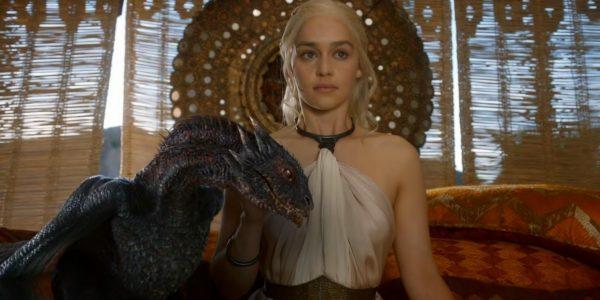 Se Game of Thrones 5 på Colosseum!