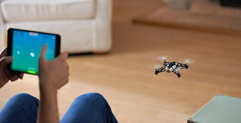 TEST: AR.Drone 2.0 – Den mest morsomme gadget du ikke har