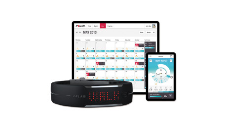 Polar-Loop-Activity_measurement_system