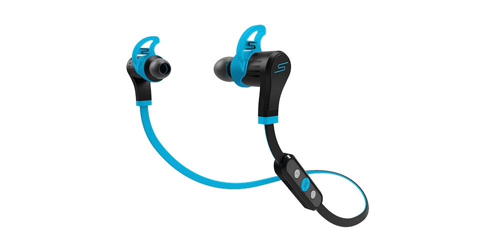 SMS In-Ear Wireless Sport