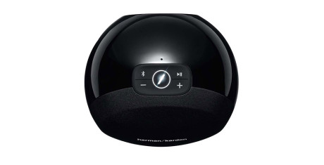 Harman-Kardon-Omni-10-Black-Top-View