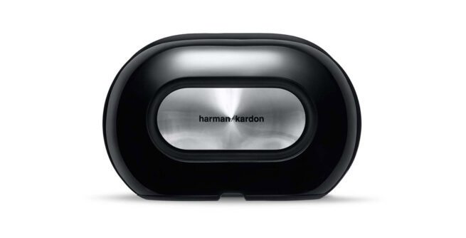 Harman-Kardon-Omni-20-Black-Back-View