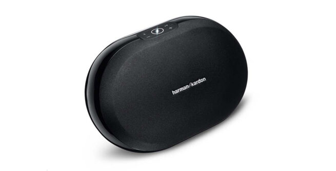 Harman-Kardon-Omni-20-Black-Side-View