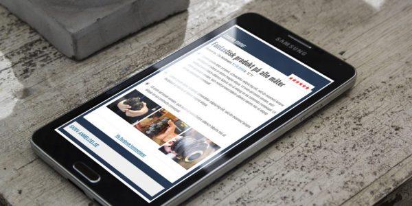 Lyd & Bilde lanserer brukeranmeldelser