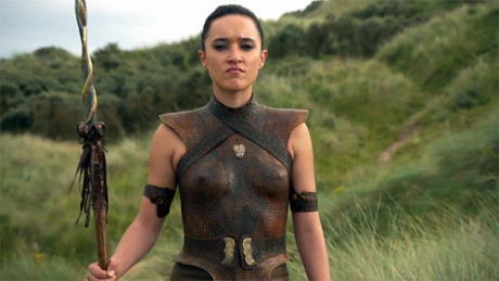 Rosabell Laurenti Sellers, Game of Thrones