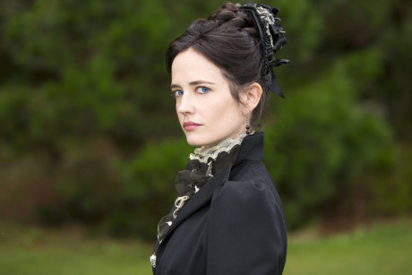 Penny Dreadful - sesong 1_1